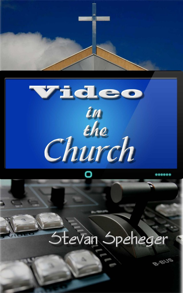 Video in the Church Book Cover